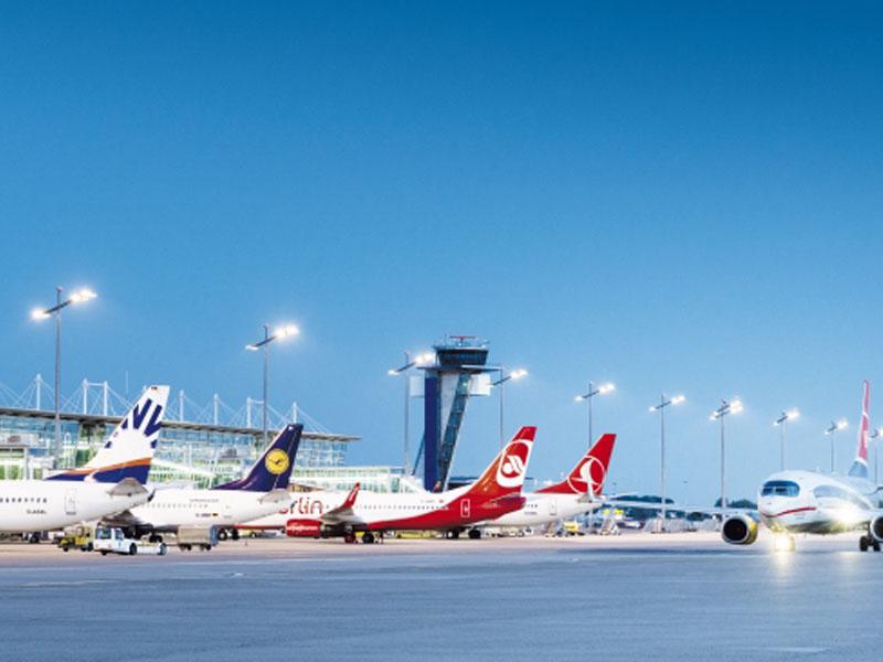 Die besten Deutschen Flughäfen Nürnberg