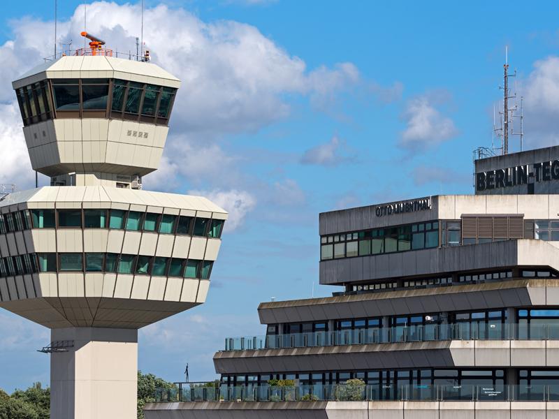 Deutschlands beste Flughäfen