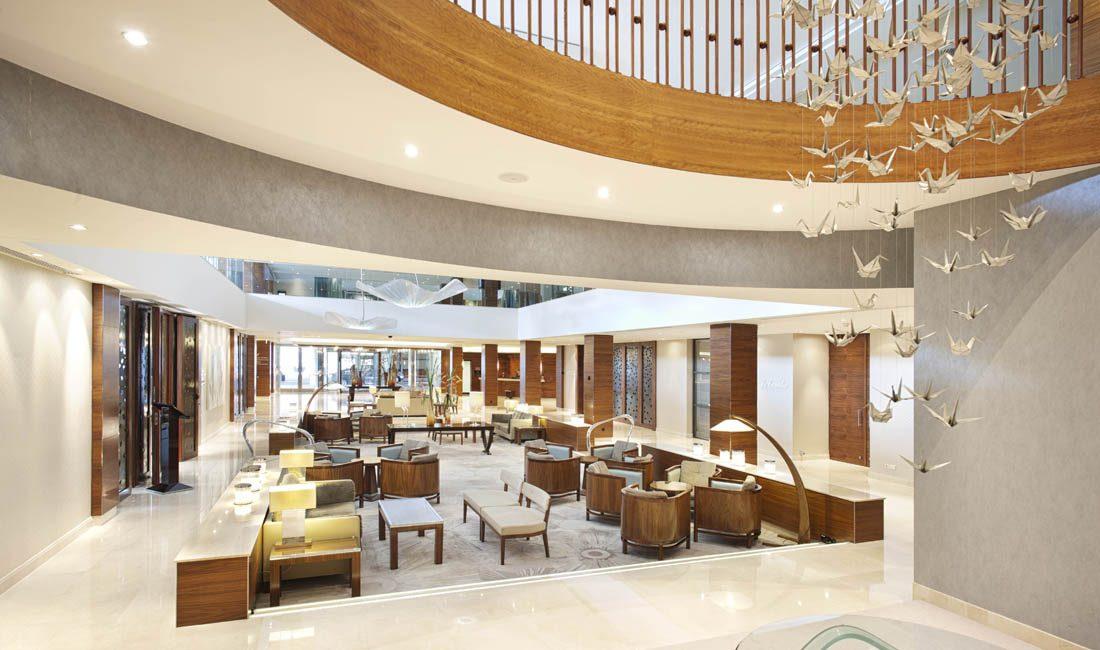 okura hotel amsterdam japan meets grachten the frequent traveller. Black Bedroom Furniture Sets. Home Design Ideas