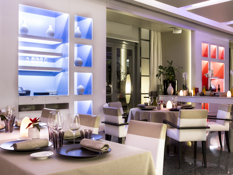 Restaurant Blue Bay Monaco