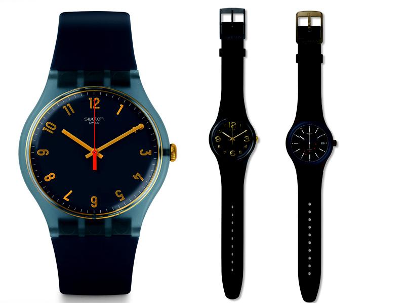 Uhren Tipps Swatch