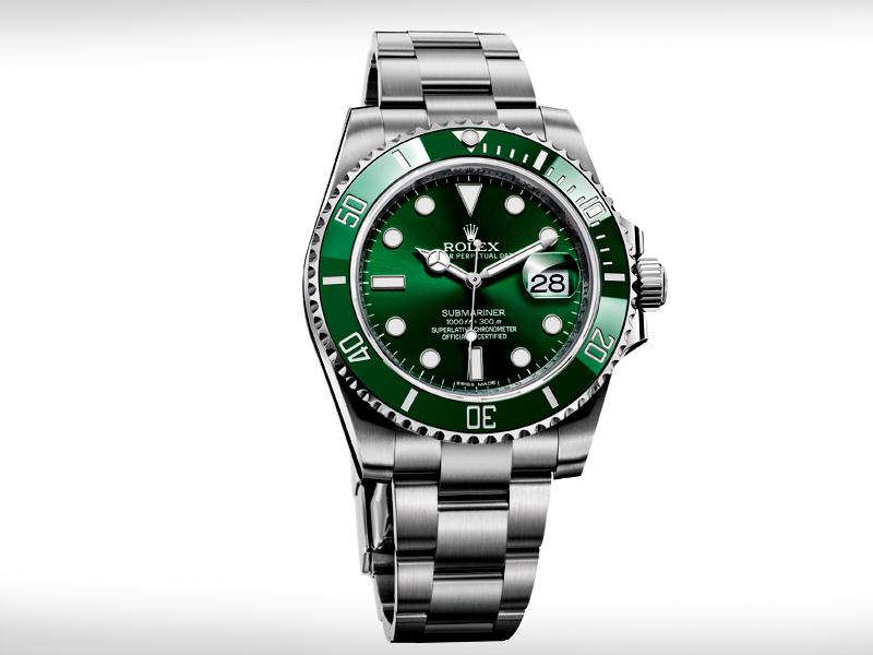 Uhren Tipps Rolex Hierarchie