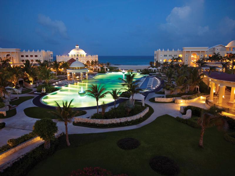 Mexiko Iberostar Grand Hotel Paraiso