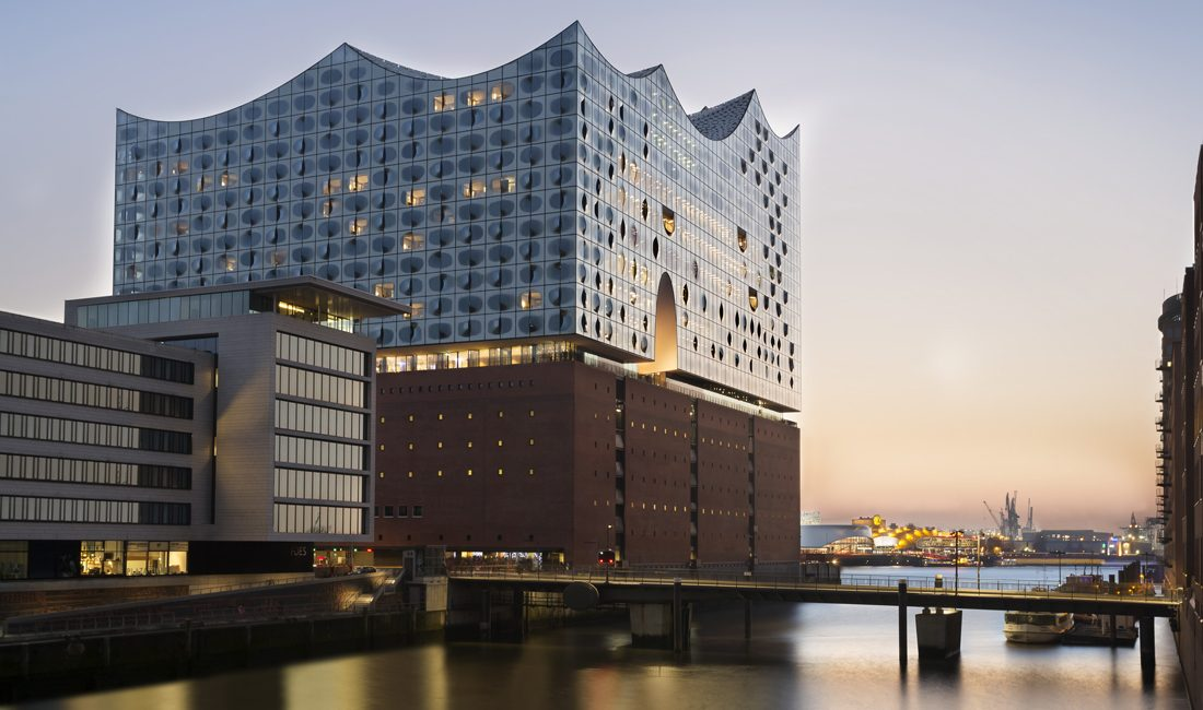 westin hamburg er ffnet in der elbphilharmonie the frequent. Black Bedroom Furniture Sets. Home Design Ideas