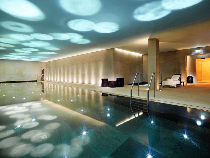 Teuerstes Hotel Der Welt