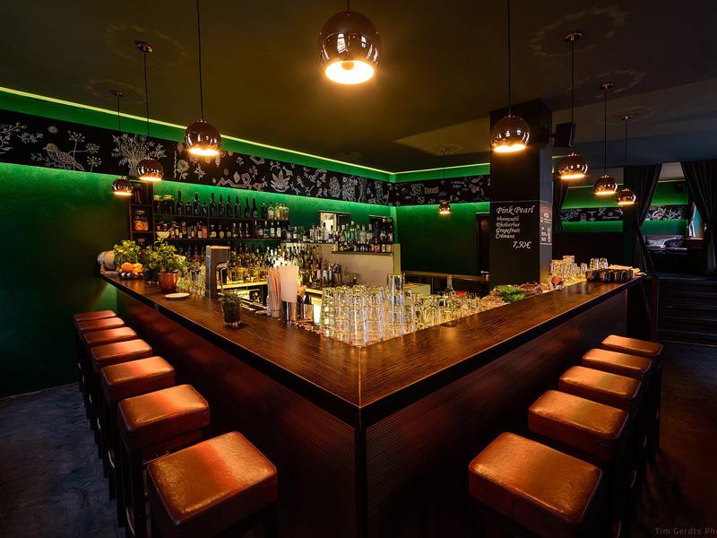 Besten Bars in Hamburg
