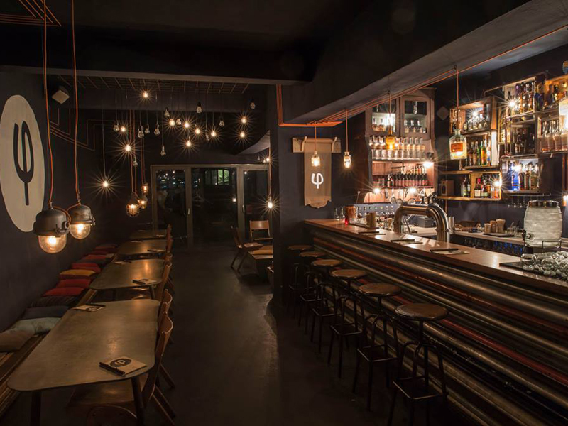 Die besten Bars in Hamburg