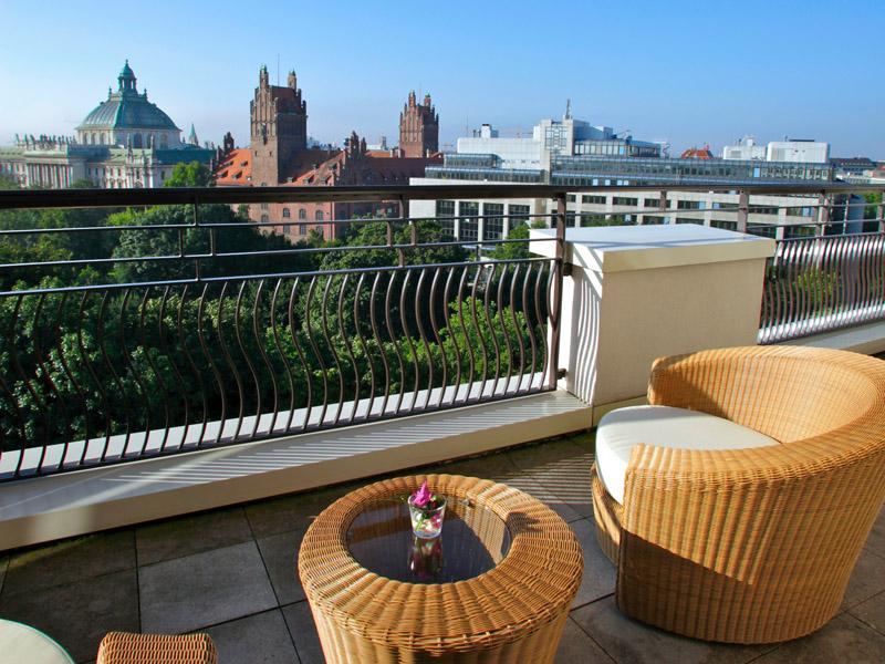 besten business hotels in m nchen the frequent traveller. Black Bedroom Furniture Sets. Home Design Ideas