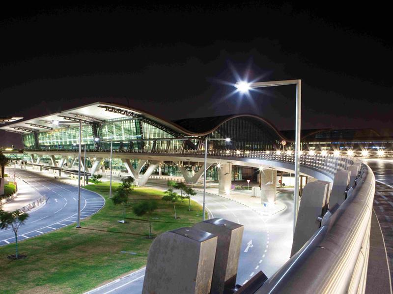 Bester Flughafen der Welt Hamad International Airport
