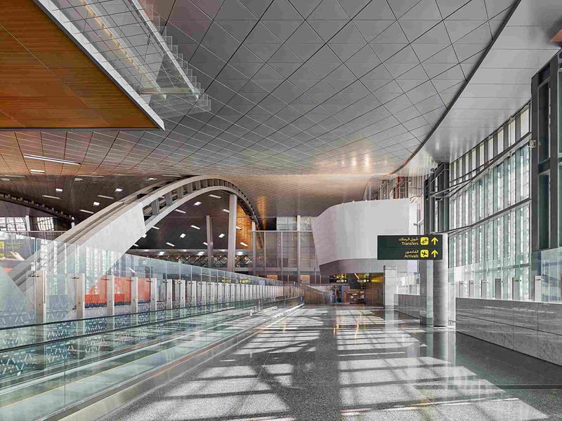 Beste Flughafen der Welt