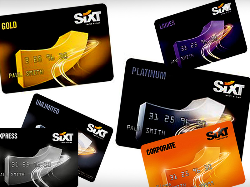 Sxit Cards