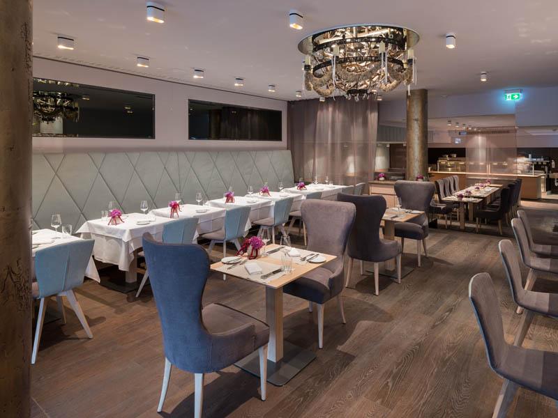 Coolsten Szene Restaurants Deutschlands