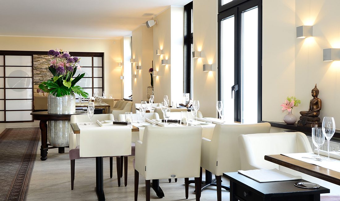 die besten restaurants in d sseldorf the frequent traveller. Black Bedroom Furniture Sets. Home Design Ideas