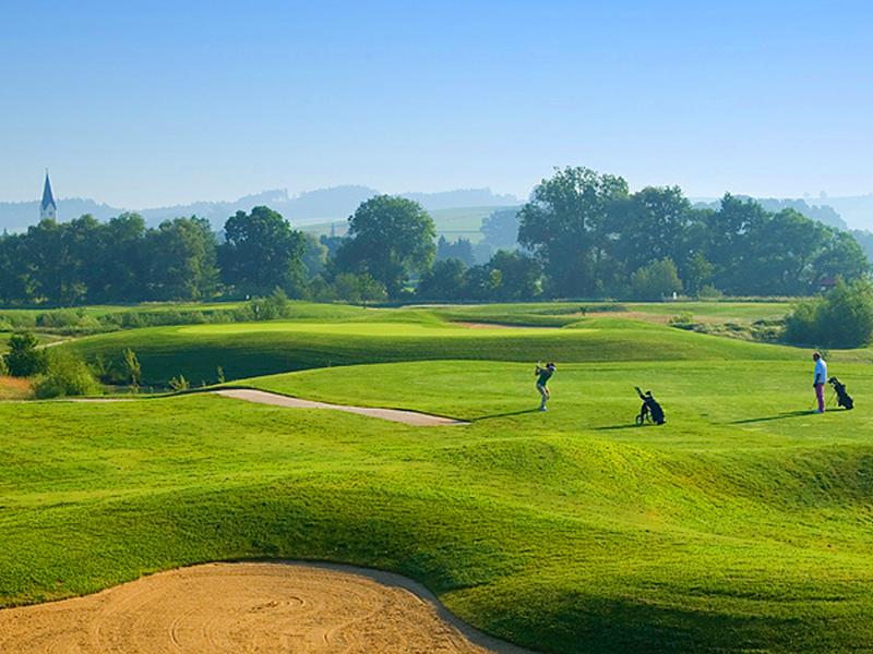 Schoensten Golf- und Spahotels