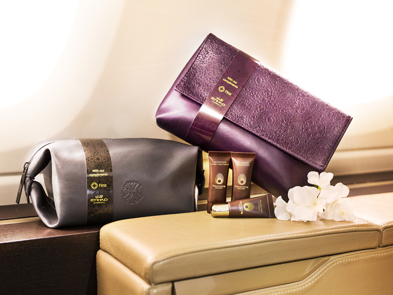 Amenity Kits Ethiad