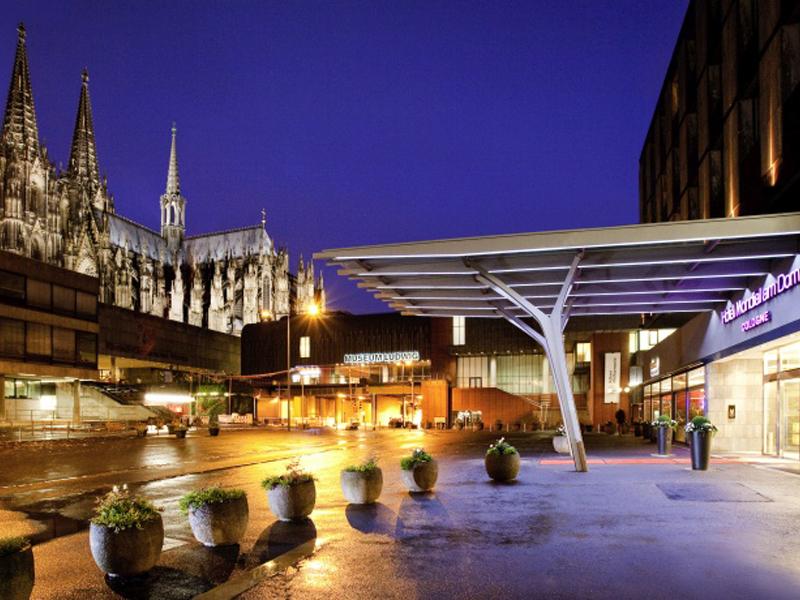 Die besten Business Hotels in Deutschland
