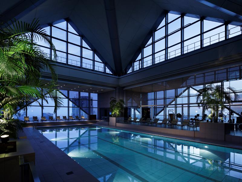 Die besten business hotels in tokio the frequent traveller for Die besten design hotels