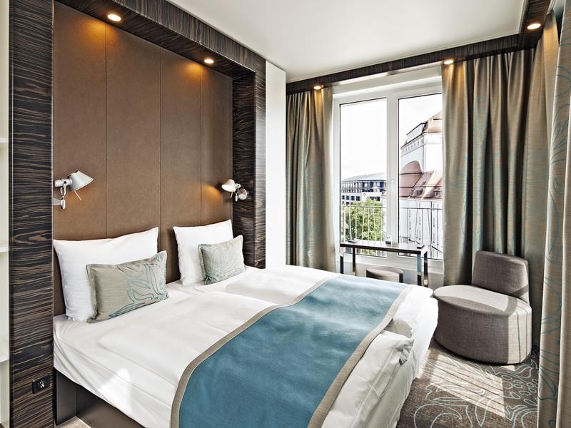 Die besten design budget hotels the frequent traveller for Die besten design hotels