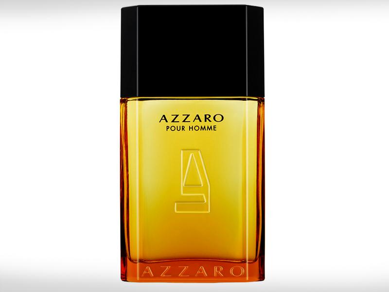 Die groessten Duftklassiker aller Zeiten Azzaro