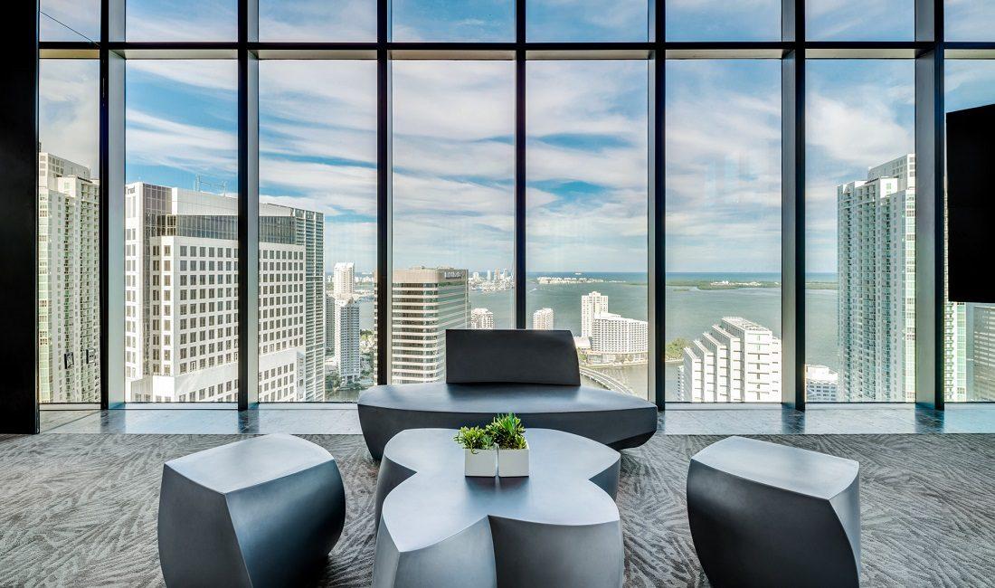 Swire Hotels Miami