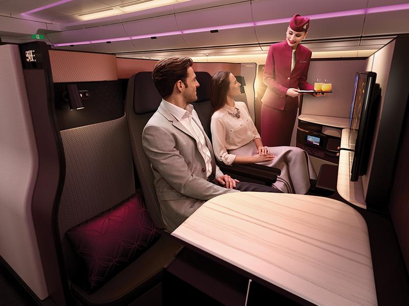 Q-Suites Qatar