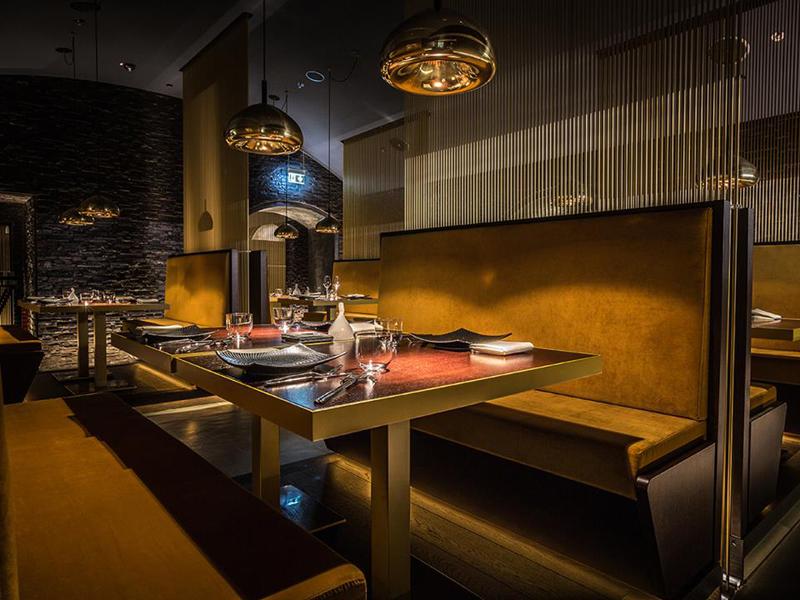 Besten Restaurants in Frankfurt am Main