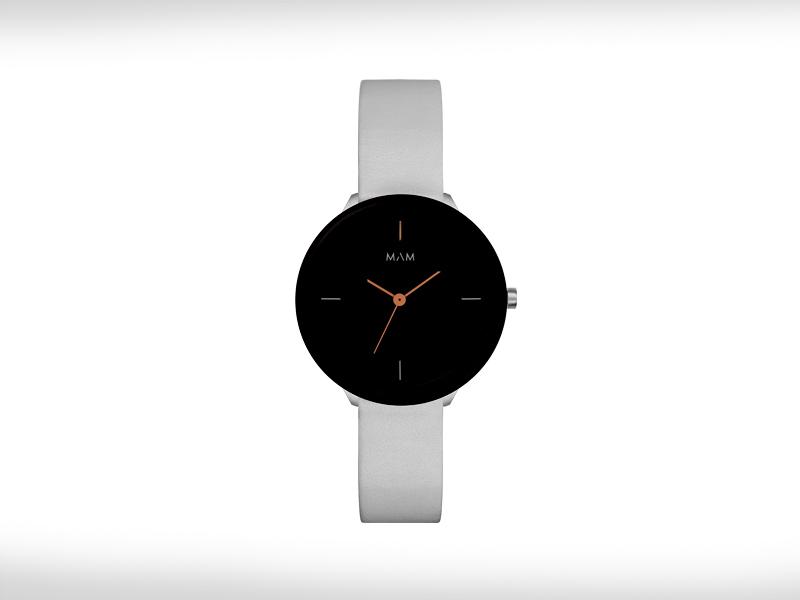 Business Uhren für Frauen MAM