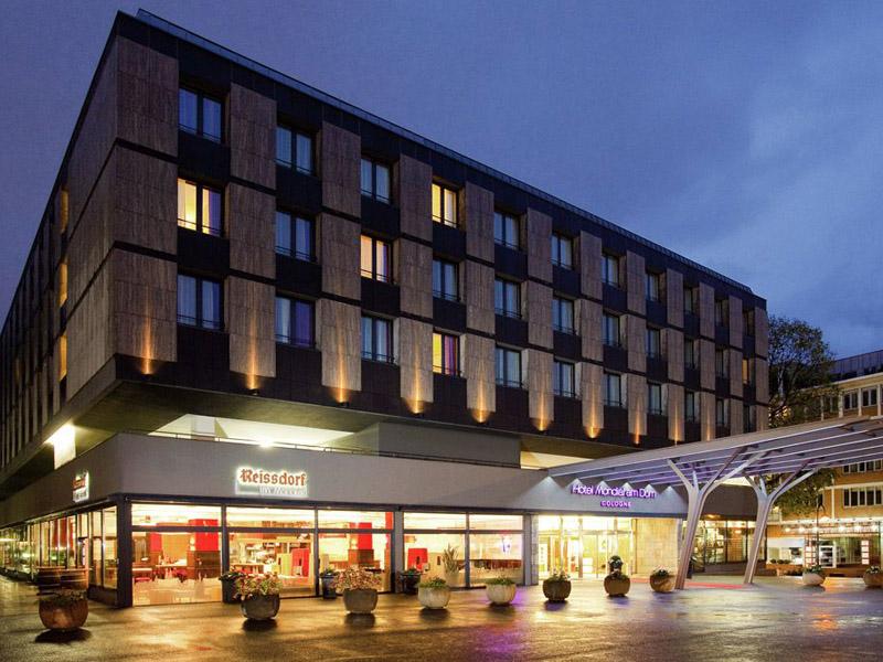 Hotel Mondial Cologne Tripadvisor
