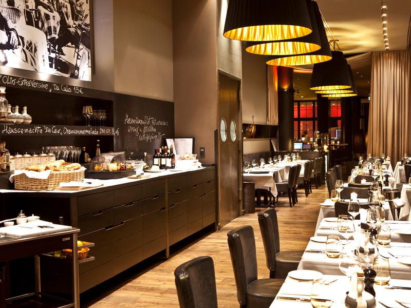 business lunch in hamburg beste restaurants tft magazin. Black Bedroom Furniture Sets. Home Design Ideas