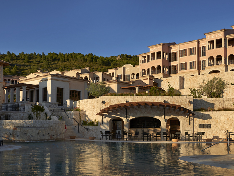 Wie Viele Hotels Hat Mallorca