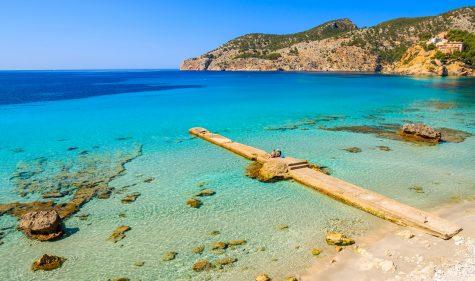 Die bekanntesten Drehorte auf Mallorca
