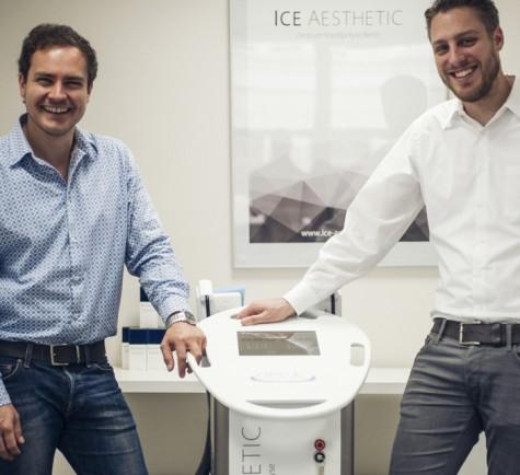 ICE Aesthetic Interview