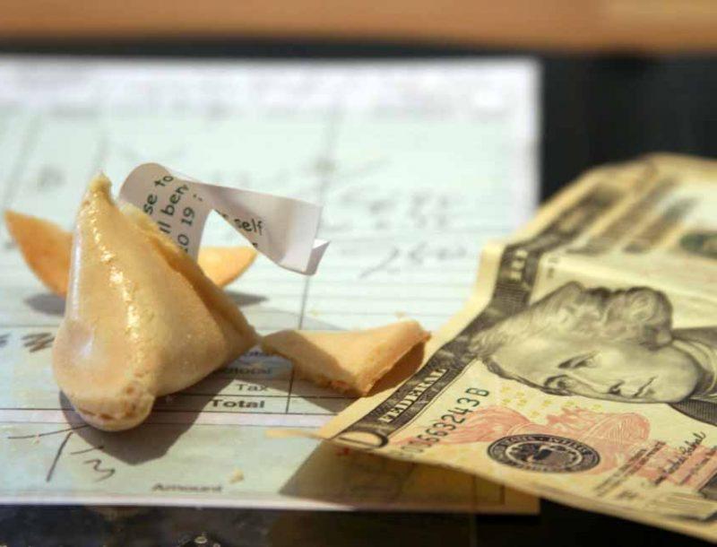 Trinkgeld im Ausland