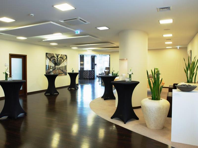 Wirtschaftsclub Duesseldorf