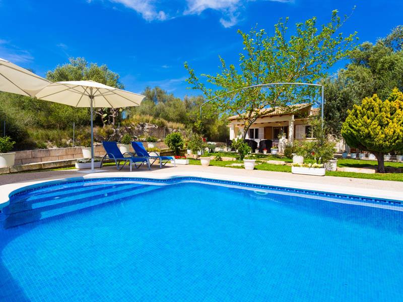 Besondere Fincas auf Mallorca