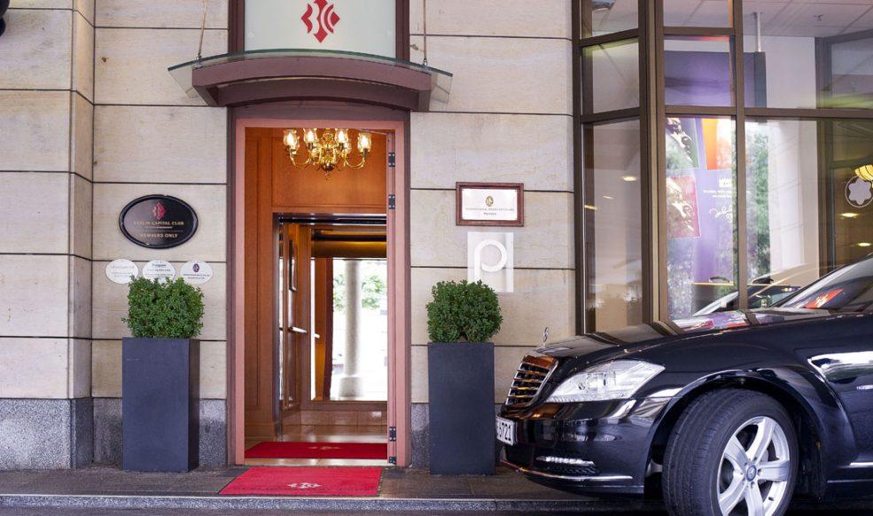 Berlin Capital Club
