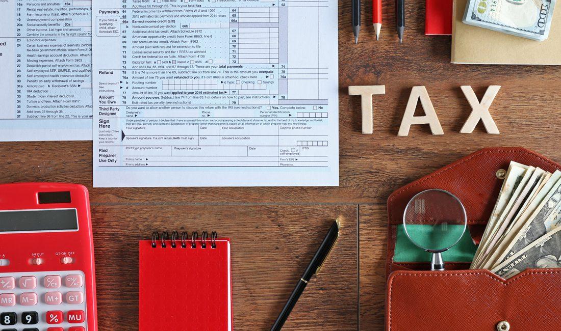 Geschaeftsreise von den Steuern absetzen