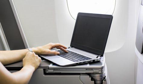 Kein Laptop Verbot für Europa