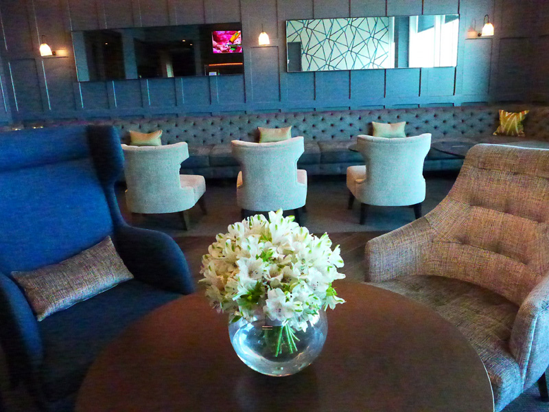 No 1 Lounge London Gatwick