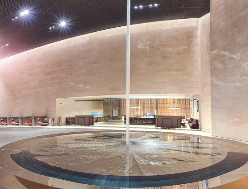 Qatar First Class Lounge Doha Al Safwa