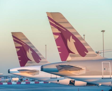 Die besten Airlines der Welt 2017