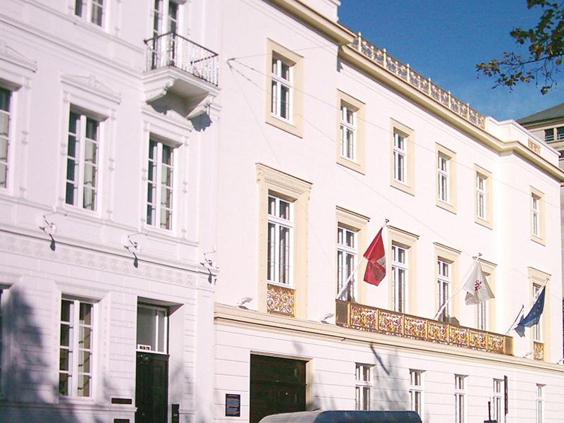 Die besten Business Clubs in Deutschland