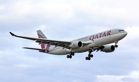 Air Berlin senkt Meilengutschrift bei Qatar Airways