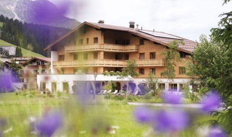 Hotel Aurora Lech