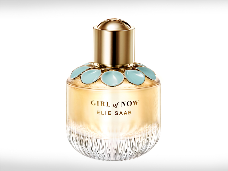 Elie Saab Girl of Now Neue Parfums der Saison