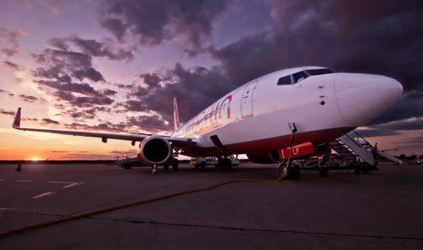 Air Berlin Unternehmen