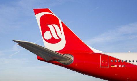 Air Berlin Verkauf