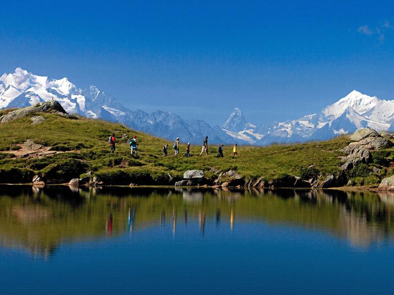 Die besten Insidertipps für die Schweiz
