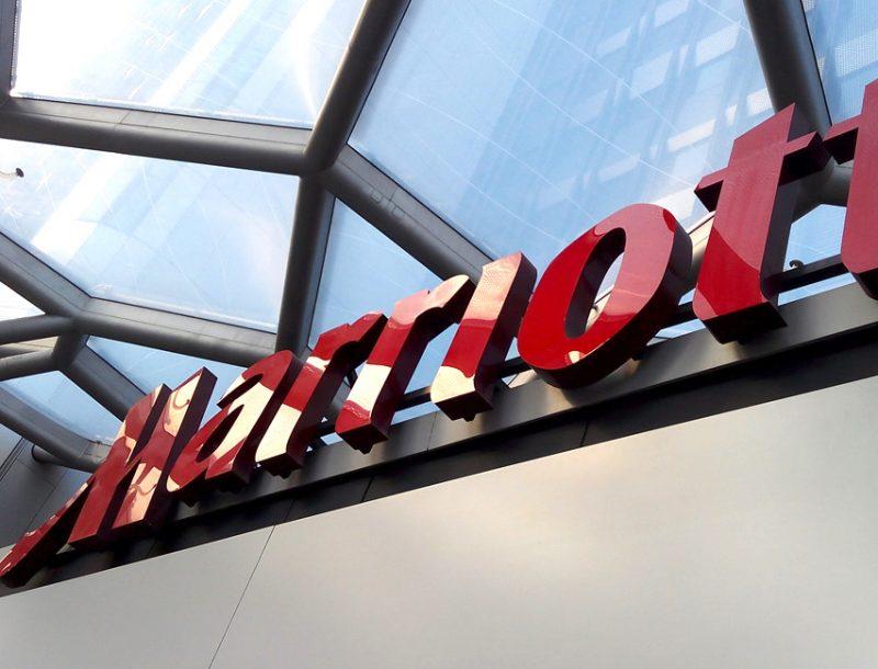 Marriott Rewards Promo