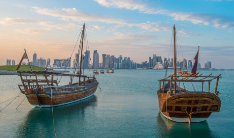 Qatar Visumspflicht